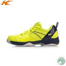 Лидер продаж оригинальные касон бадминтон обувь дышащие и профессиональные спортивные кроссовки для мужчин FYTN003
