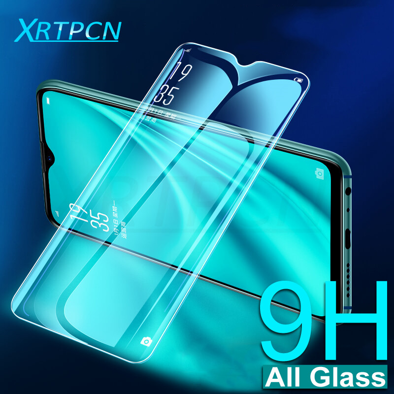 9H Protective Glass On The For Xiaomi Redmi 8 8A 7 7A 6 Pro 6A K20 Redmi Note 6 7 8 Pro Tempered Screen Protector Glass Film