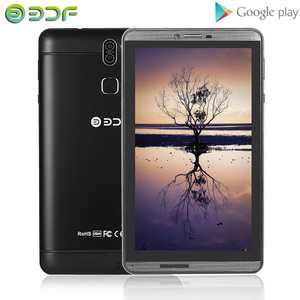 Новый оригинальный 7-дюймовый планшетный ПК, Android 6,0, Google Market, 3G телефонные звонки, две sim-карты, Bluetooth, WiFi, Android планшеты
