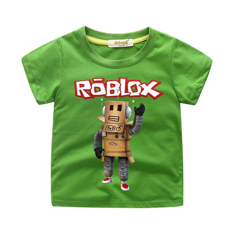 Fashion Kids Boys Children Summer Short Sleeve O Neck T-Shirt Tee Tops Clothes
