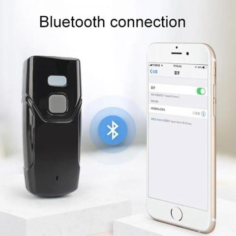 scanner de codigo barras portatil