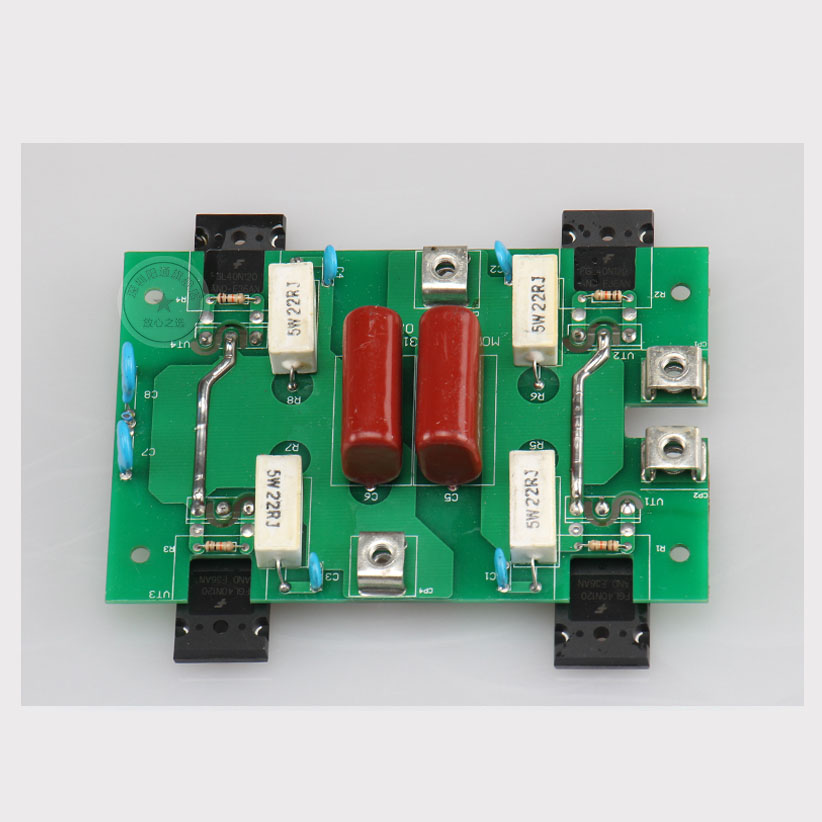 Tools : MIG 250 270 NBC250 300 IGBT Inverter Card For Jasic Type  CO2 Welding Machine Board
