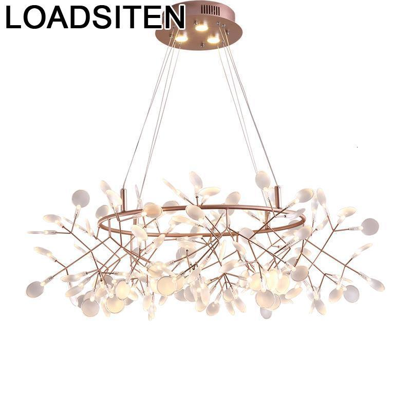 Modernos Pendant Loft Modern Light Lighting Pendente Lustre Para Quarto Suspendu Luminaria Suspension Luminaire Hanging Lamp