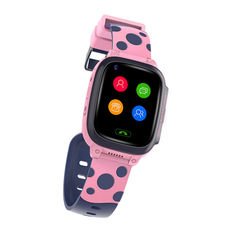 Y95 Smart Watch 4G Gps Watch Children'S Phone Watch Video Call 4G AI Payment WiFi Dating Kids Sos Gps LBS Multiple Positioning