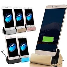 Universal typ c dock station telefon ladegerät für Huawei mate 20X Mate 20 10 pro lite p30 p20 pro lite ladegerät für Iphone x xs xr