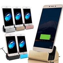 Universele Type C Dock Station Telefoon Oplader Voor Huawei Mate 20X Mate 20 10 Pro Lite P30 P20 Pro Lite oplader Voor Iphone X Xs Xr