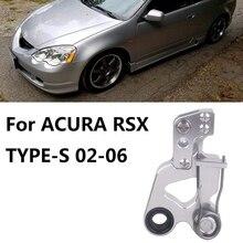 Редуктор заготовка рычаг переключения передач для 02-06 Honda Acura RSX type-S Box K20A K20A2 K20A3 K20Z1 автомобильные аксессуары