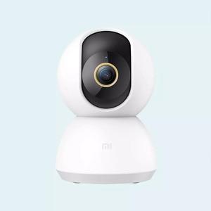 Image 5 - מקורי Xiaomi Mijia חכם IP מצלמה 2K 360 זווית וידאו WiFi ראיית לילה אלחוטי מצלמת אבטחת תצוגת מצלמת תינוק צג טלוויזיה במעגל סגור