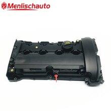 цена на Petrol Engine Cylinder Valve Cover for Citroen for Peugeot 1.6 16V THP EP6 V759886280