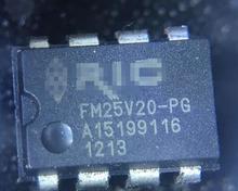 Free shipping new  FM25V20 PG      100% new original