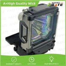 цена на High Brightnes Projector Lamp VLT-XL6600LP NSHA275 for FL6600U FL6700U FL6900U FL7000U WL6700 WL6700U XL6500 projector