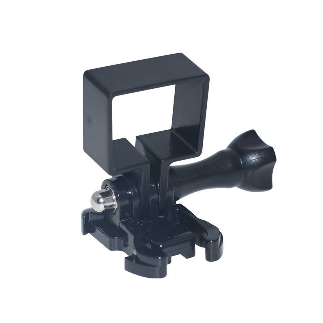 Support universel de support de support de cadre pour Gopro Hero support de caméra adaptateur de Base pince à main cardan pour poche DJI OSMO