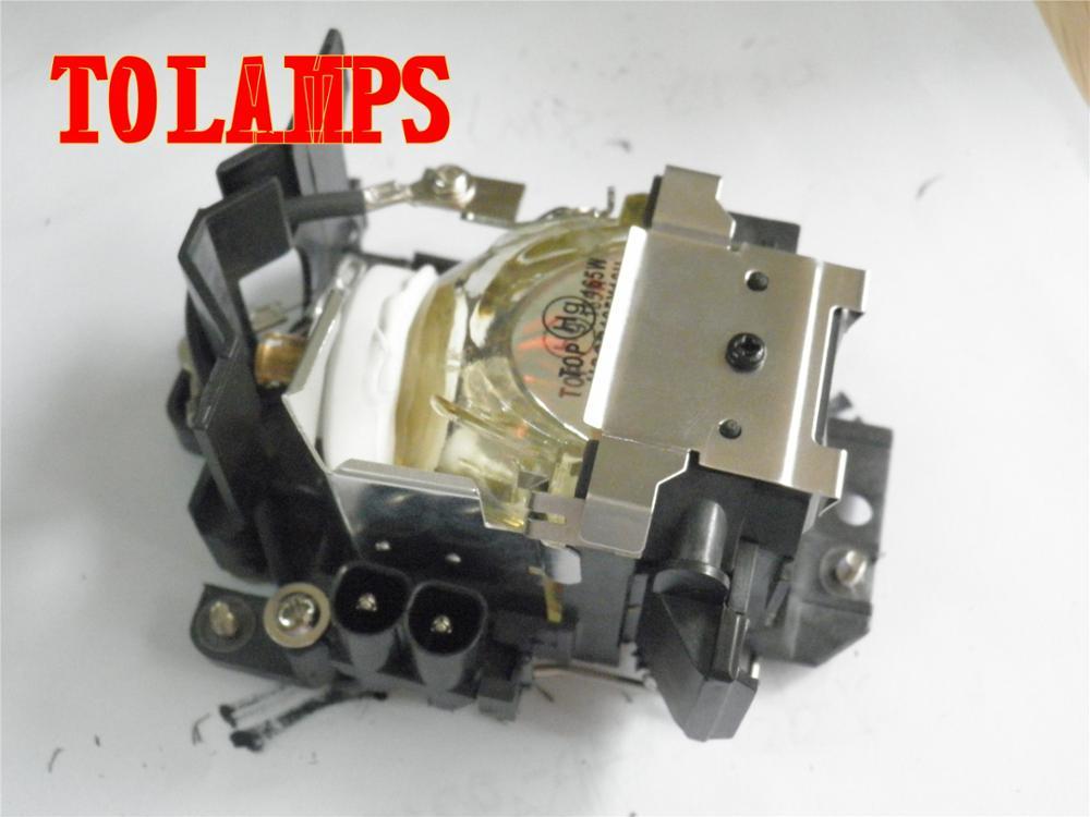 Lamp Bulb LMP-C162 w//Phoenix Original Burner Fit Projector SONY VPL-CS20