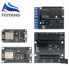 10 stücke ESP8266 CH340G CH340 G NodeMcu V3 Lua Drahtlose WIFI Modul Stecker Entwicklung Bord CP2102 Basierend ESP 12E Micro USB