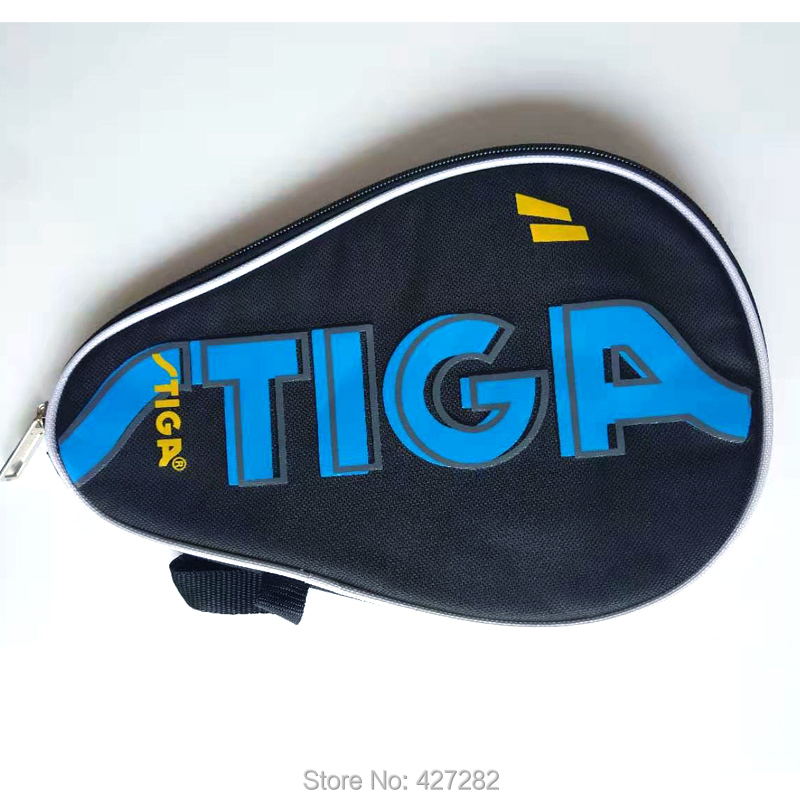 Stiga Table Tennis Racket Case For Table Tennis Racket Ping Pong Player Suitable Case