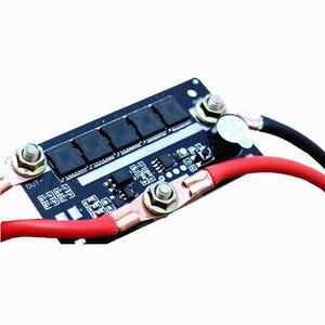 Image 2 - DIY Spot spawacze Pen dla 18650/26650/32650 przenośne 12V przechowywanie baterii maszyna do zgrzewania punktowego płytka obwodu drukowanego sprzęt spawalniczy