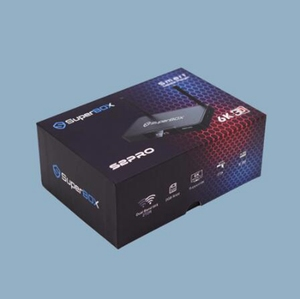 Image 4 - [Genuine] Superbox S2 Pro the best English Android 9.0 smart box 2GB+16GB hot sell in USA Canada Mexico Europe Superbox S1PRO