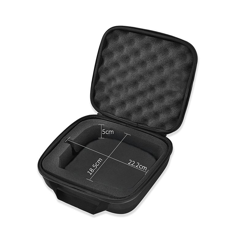 Storage Bag Portable Case For Jumper T16 Pro Series For FrSky X9D For Radiolink AT9S AT10 For Flysky Radio Controller