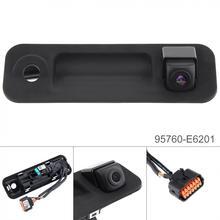 Rear View Backup Parking Assist Camera OEM 95760E6201 95766-E6201  for Hyundai Sonata 2015 2016 New