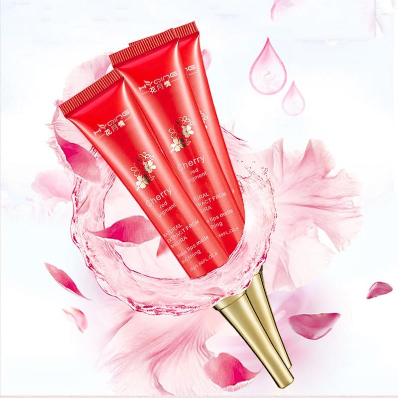 Cherry Blossoms Private Parts Pink Whitening Cream Nipple Lips Pubic Vulva Eliminate Melanin Moisturizing Repair Body Cream