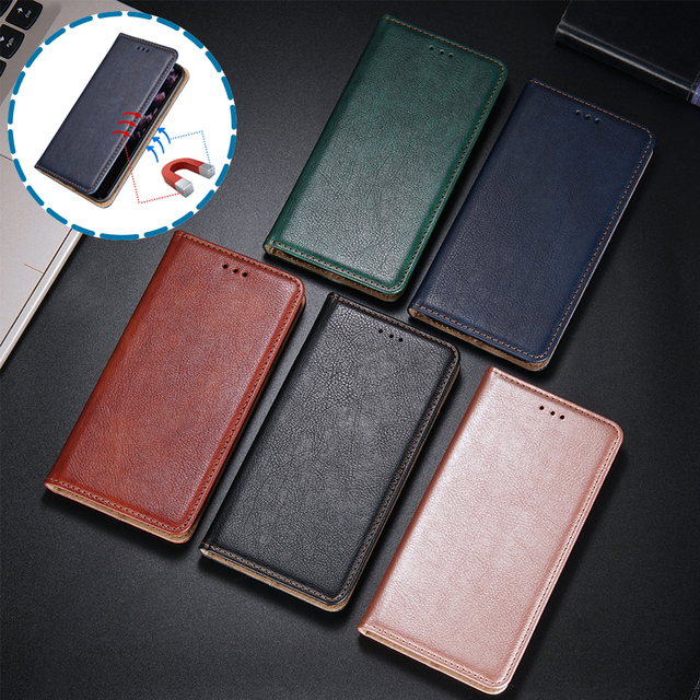 Flip Leather Magnetic Cover Case For Huawei Honor 20 5C Europe 5X 6X 6A 7X 7 8 9 Lite on Honor 6C Pro 10 Lite Case Fundas Shell
