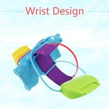 Water Spray Elephant Design Cartton Toys Baby Bathroom Swimming Pool Beach Play Kids Bath Shower Toy Gift New