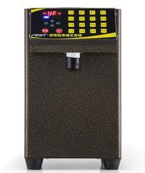 Bubble Tea sprzęt ilościowego fruktozy maszyna dozownik fruktozy 220V