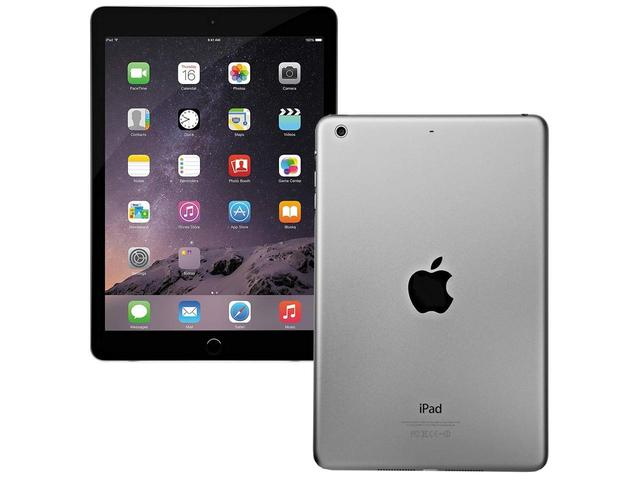 Apple iPad Air 1  90% New Apple A7 16 gb/32GB Flash Storage 9.7 inch 2048 x 1536 No Touch ID Table PC Space Gray/Sliver 4