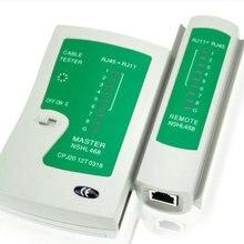 Test Crimp UTP Lan Tool Crimper Cable RJ11 RJ12 RJ45 Cat5 Network Tester
