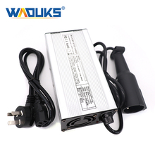 48V 6A Golf Cart Charger 48V Lead acid Battery Smart Charger for EWAY Golf cart with Crow foot Plug 101828901
