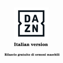 DAZN sous-description chaînes italiennes basket-ball football boxe piste et terrain tennis pour Android TV BOX IOS Smartphone PC Windows(China)