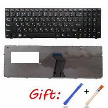 RU black New laptop keyboard FOR LENOVO V570 V570C V575 Z570 Z575 B570 B570A B570E V580 V580C B570G B575 B575A B575E B590 B590A