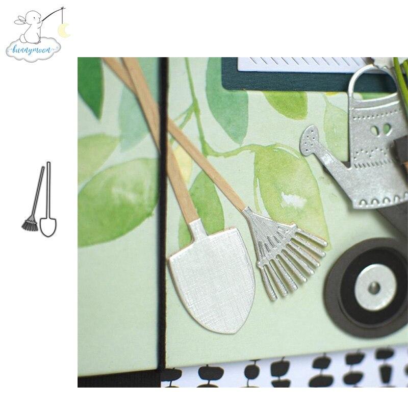 Metal Cutting Dies Words Stencil Scrapbook Paper Cards Craft Embossing DIY Tools