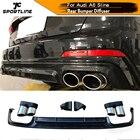 PP Car Rear Bumper D...