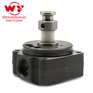 Image 4 - 146401 3020 Factory price, rotor head 9 461 615 032, 4cry/12R, high quality dissel fuel pump for KOMATSU FORKLIFT 4D95 4D94