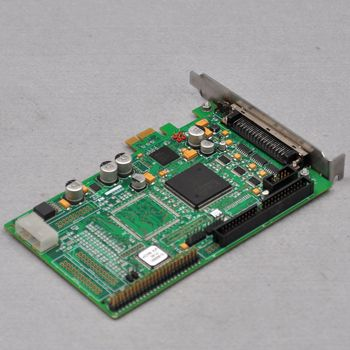 ASM 64-21322D Industrial Capture Card PCI Card asm 63t
