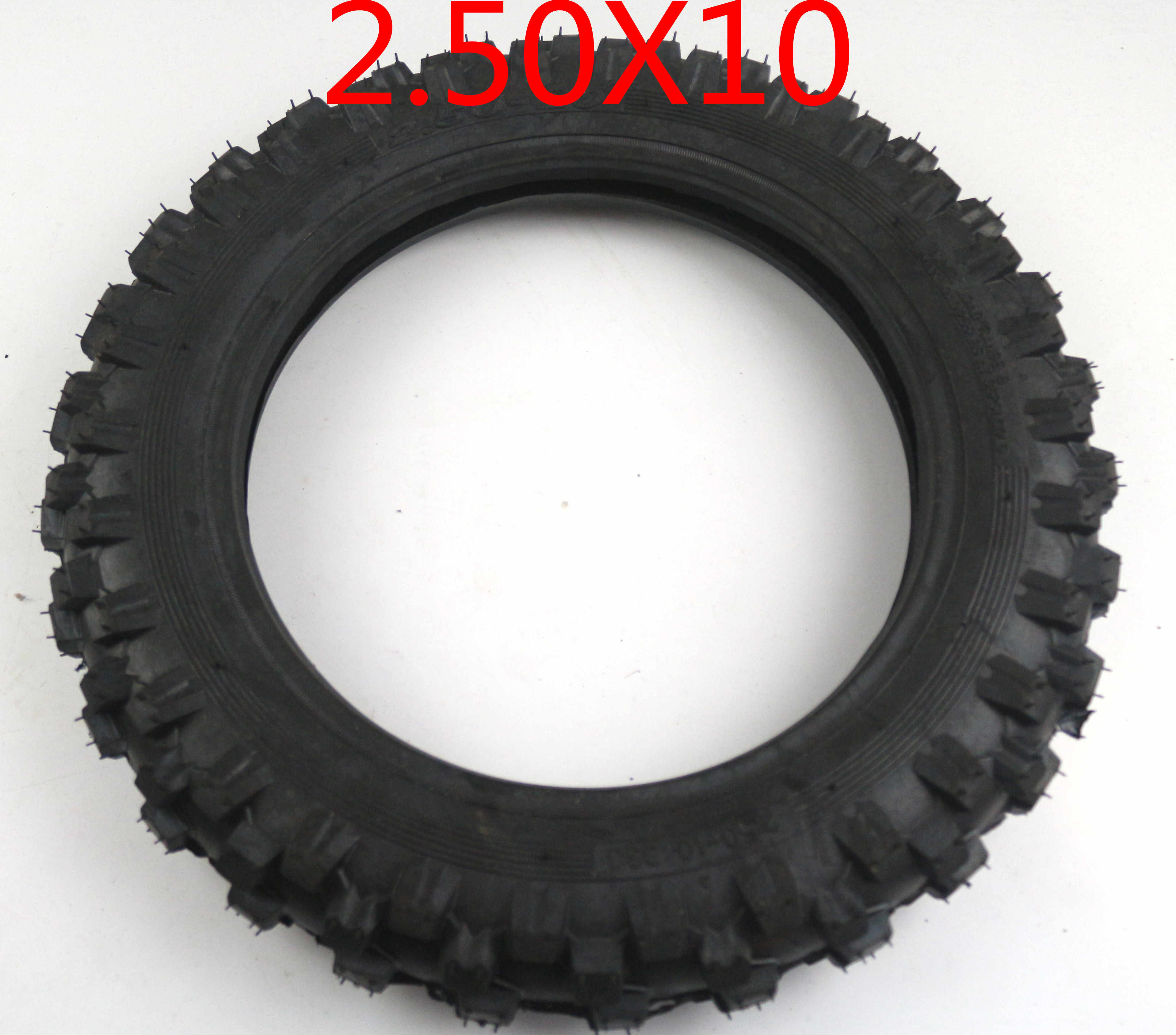 Pocket Bikes,Yamaha PW50 CLEO 2.50//2.75-10 Inner Tubes for Gas Scooters