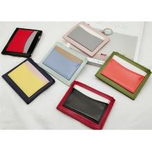 Многофункциональные милые тонкие женские кошельки, корейский стиль, держатель для карт, маленький кошелек, розовый женский тонкий кошелек, сумка для денег, сумка для ключей от автомобиля
