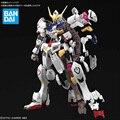 Сборная модель Bandai Gundam MG 1/100, железная кровь, четвертая форма, модель, модификация модели Gunpla