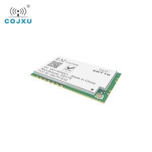 Image 4 - לורה SX1278 TCXO 915MHz 1W SMD ebyte E32 915T30S אלחוטי משדר ארוך טווח SX1276 משדר מודול עבור IPEX אנטנה