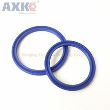 AXK  22x35x8 Single Lip U-Cup seal / Pneumatic  and Hydraulic Seal piston/ rod seal клей u seal 207 набор