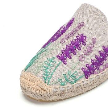 Terlik-alpargatas suaves De gato para Mujer, calzado para Mujer, Tienda, Soludos, 2020