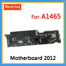 "Getestet Original A1465 Logic Board für MacBook Air 11 ""i5 1,7 GHz 4G RAM Motherboard 820 3208 A 2012 Jahr"