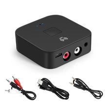 B11 NFCบลูทูธ5.0เครื่องรับสัญญาณเพลงแฮนด์ฟรีสำหรับiPhoneสำหรับAndroidอุปกรณ์