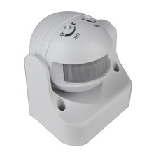 Switch Human-Body-Sensor Outdoor And Waterproof 110-240V Infrared
