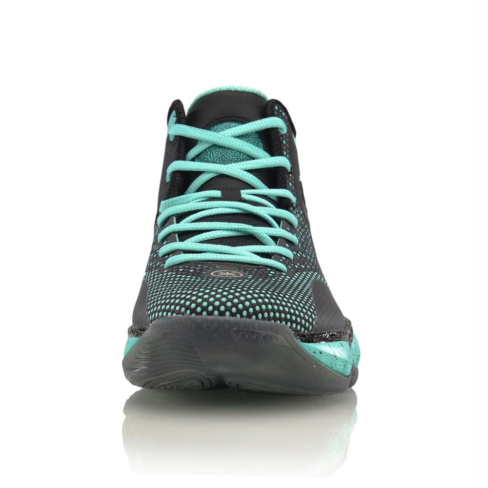 Li-Ning Men Wade the 6th Professional Basketball Shoes Stability Cushion Sneakers BOUNSE+ Support Sport Shoes ABAM017 XYL291