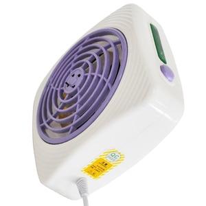 Image 5 - ATWFS Air Purifier Ionisator Purificateur Luft Reiniger Hause Ionizador Negative Ionen Generator Duft Maschine Entfernen Formaldehyd