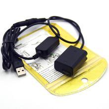 NP-FW50 аккумуляторной батареей+ Мощность Банк зарядное устройство usb кабель AC-PW20 для sony a7 a7R A7000 A6500 A6000 A5000 A3000 RX10 NEX3 7 SLT A35 A55