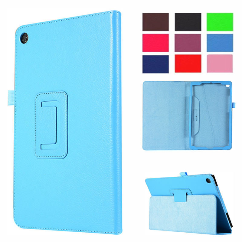 Flip Stand Leather Cover Case For Xiaomi Mi Pad 4 Mipad4 10.1