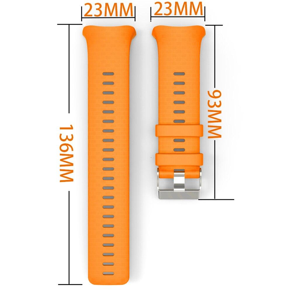 polar vantage v relógio inteligente substituição pulseira